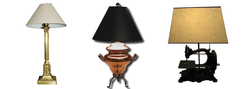 lucinocte produits et services abat jour cr ation de lampes r paration de lampes lucinocte. Black Bedroom Furniture Sets. Home Design Ideas